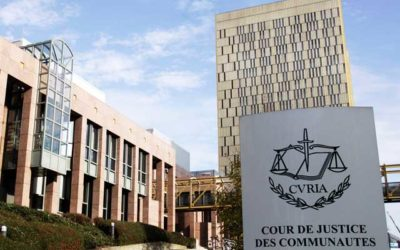 ECJ finds CETA Investment Court compatible with EU Law – Opinion 1/17