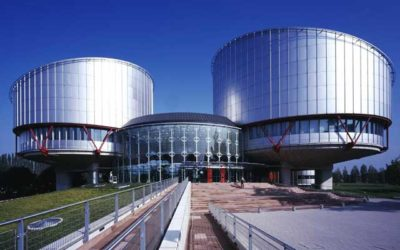 ECtHR renders judgment in Belcacemi and Oussar v. Belgium