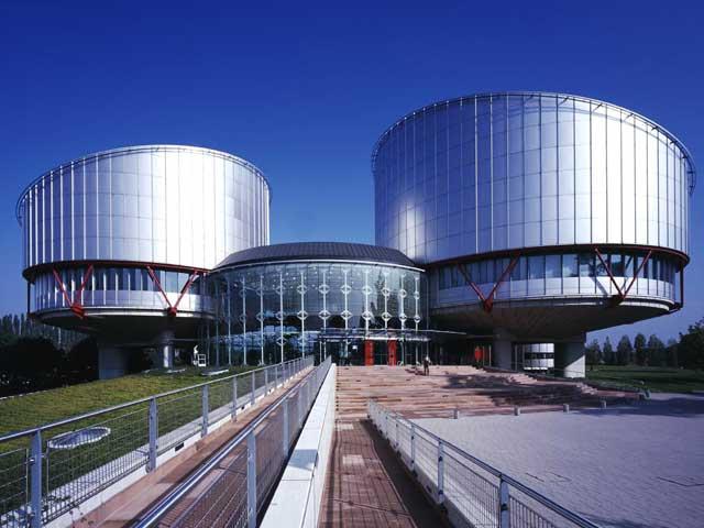 ECtHR renders judgment in Molla Sali v. Greece