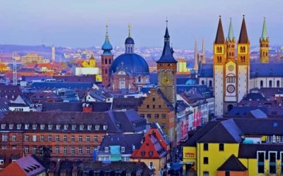 Call for Papers: Second Conference for Young Scholars in PIL, 2019 (Würzburg)
