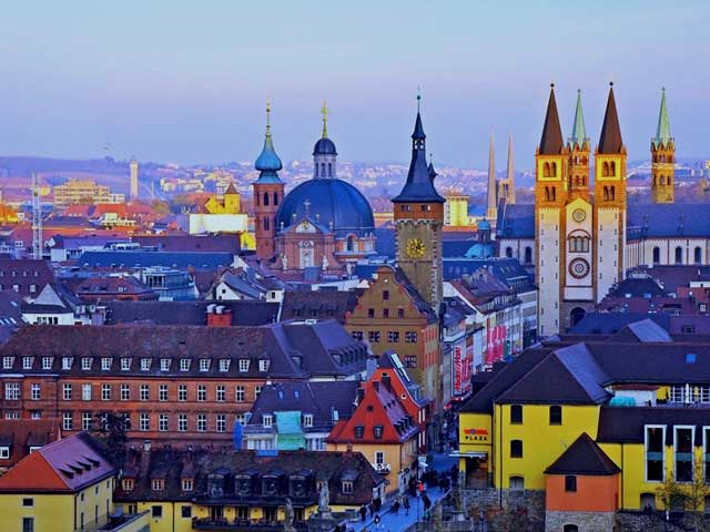 Appel à communications : Second Conference for Young Scholars in PIL, 2019 (Würzburg)