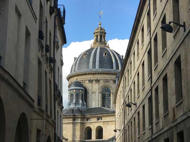 Lutte contre le terrorisme et droits fondamentaux en droit comparé, 10 November 2017, Paris