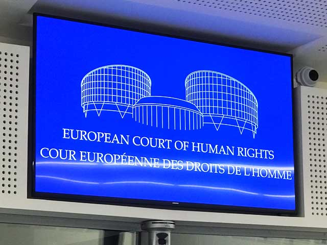 ECtHR – April 2019 – Advisory opinion requested by the French Court of Cassation