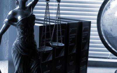 Les 3 cours régionales des droits de l'homme in context — La justice qui n'allait pas de soi