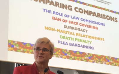 Comparing Comparisons Conference Report