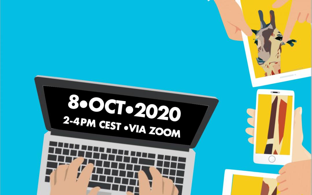 8 October 2020 – Pretoria PreConference [Online]