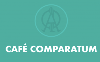 "Podcast Café Comparatum 1 with Laurence Burgorgue-Larsen — Book discussion — ""Les 3 Cours régionales des droits de l'homme in context"""