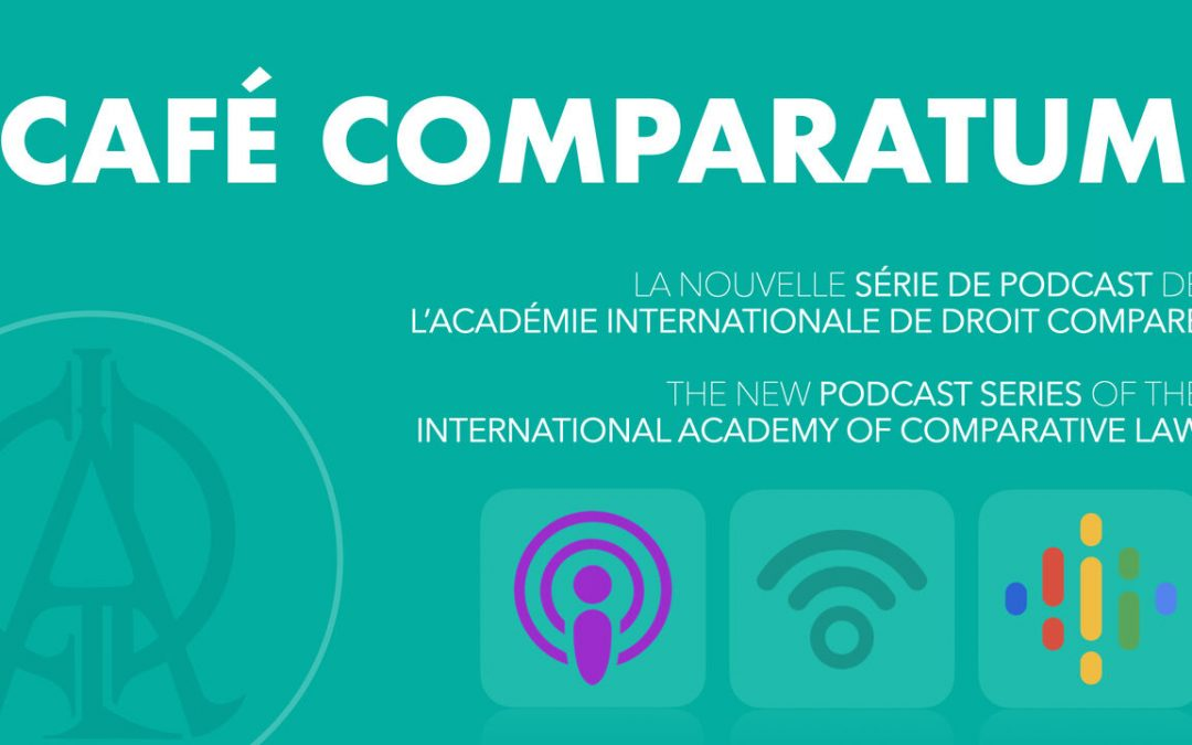 Café Comparatum — Season 1, Episode 5 — A tribute to Professor Michele Taruffo (1943-2020).