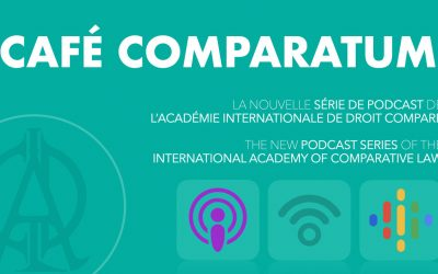 Café Comparatum Episode 2 with Prof. Alejandro Garro – The CISG and Comparative Law