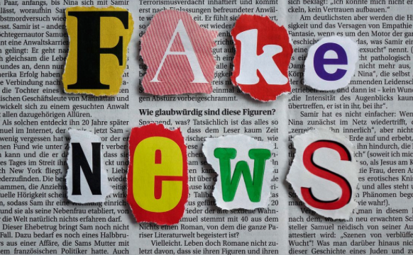 BACL CALL FOR BLOG POSTS – The regulation of fake news and its enforcement